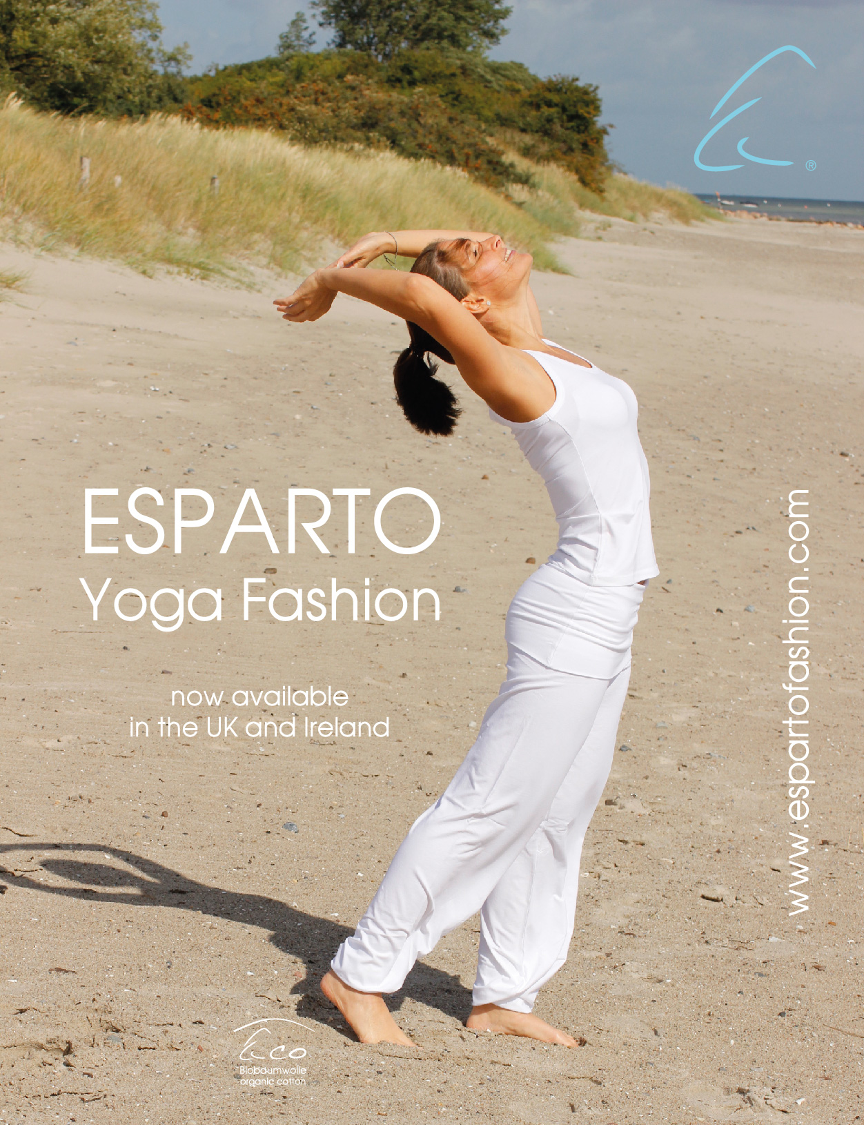 ESPARTO Yoga Fashion
