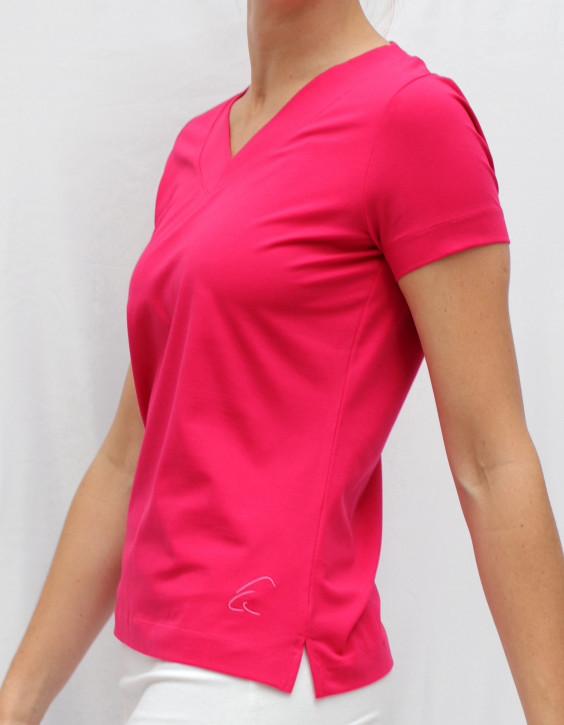 "ESPARTO V-Shirt ""Farishta"" 2. Wahl"