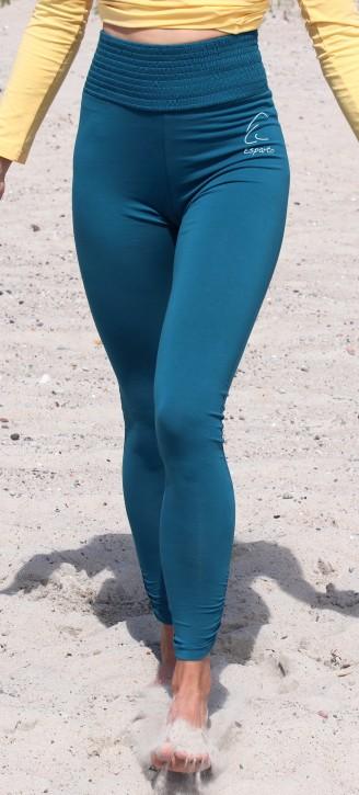 "ESPARTO high waist leggings ""Khilana"" for women"
