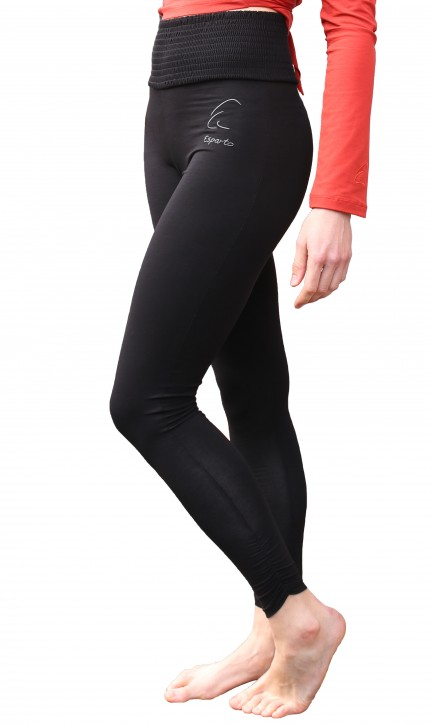 "ESPARTO high waist leggings ""Khilana"" for women"