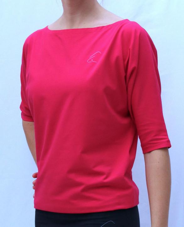"""ESPARTO Half-Sleeve Shirt """"Sadaa"""""""