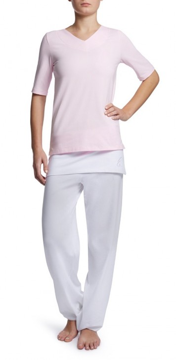 "ESPARTO Ladies' Set ""Sooraj"" & ""Sundar"" (Yoga Pants & Shirt)"