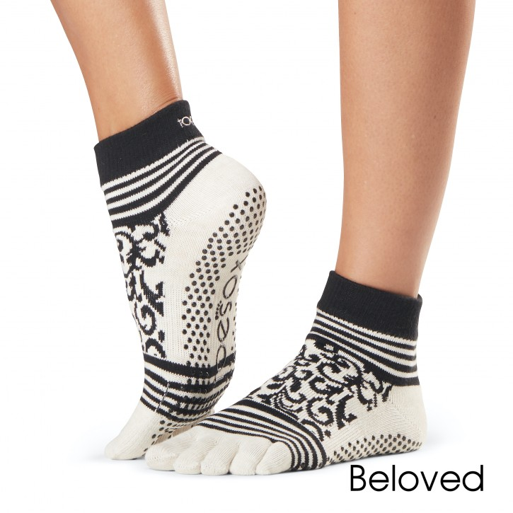 Full-Toesox ANKLE M / Beloved