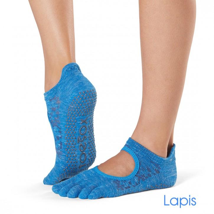 Full-Toesox BELLARINA S / Lapis