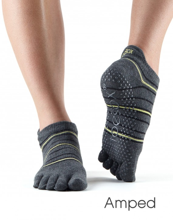 Full-Toesox LOWRISE S / Amped