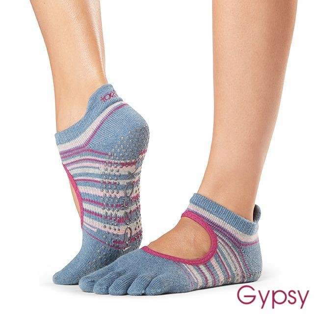 Full-Toesox BELLARINA M / Gypsy