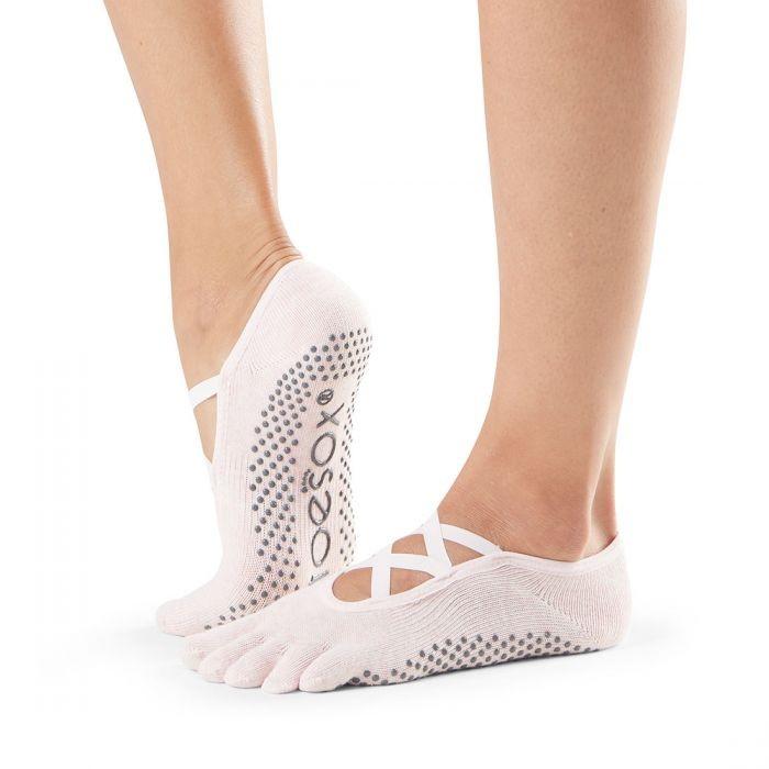 Full-Toesox ELLE S / Ballet Pink