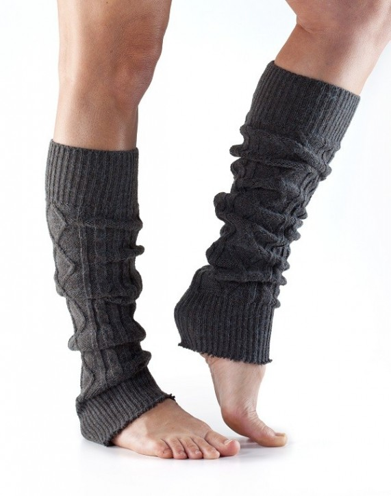 Toesox Leg Warmer Knee High