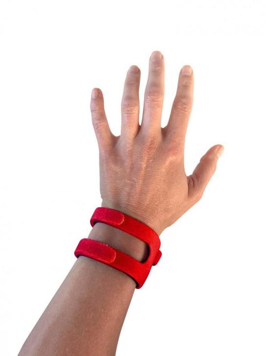 Stützband / WristWidget Rot / universal