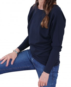 "ESPARTO Kleid / Longshirt ""Eva"""