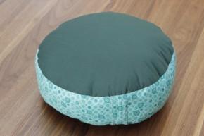 ESPARTO Yoga Meditation Cushion with Alpaca filling