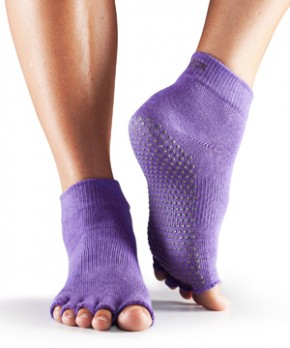 Half-Toesox ANKLE