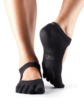Full-Toesox-PLIE Black / M